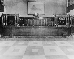 Old Pantlind Hotel Lobby