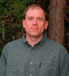 Mark Pavek